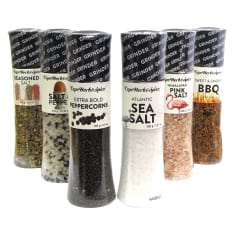 Cape Herb & Spice Tall Grinder