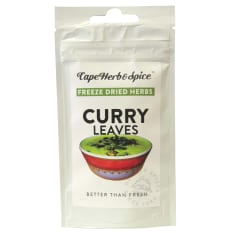 Cape Herb & Spice Freeze Dried Herbs