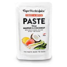 Cape Herb & Spice Fruit & Spice Paste, 100g
