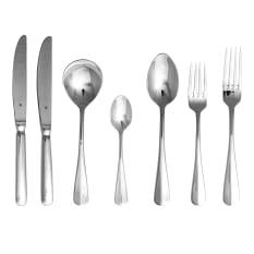 TableKraft Bogart 56 Piece 18/10 Stainless Steel Cutlery Set