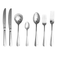 TableKraft Bogart 84 Piece 18/10 Stainless Steel Cutlery Set