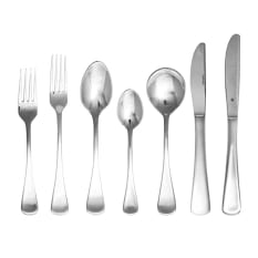 TableKraft Elite 56 Piece 18/10 Stainless Steel Cutlery Set