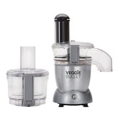 Nutribullet Veggie Bullet Food Processor