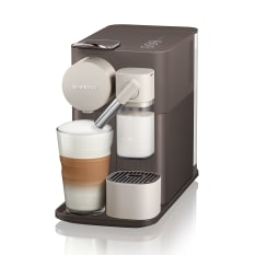 Nespresso Lattissima One Automatic Espresso Machine with Integrated Milk Frother