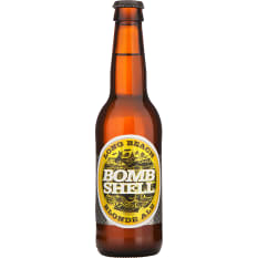 Long Beach Brewery Bomb Shell Blonde Ale