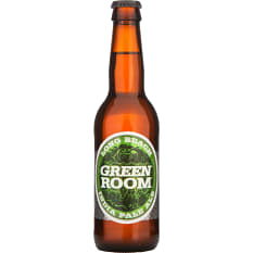 Long Beach Brewery Green Room IPA