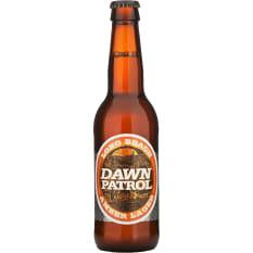 Long Beach Brewery Dawn Patrol Amber Lager