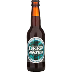 Long Beach Brewery Deep Water Porter