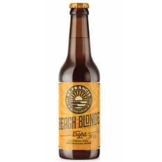 St. Francis Brewing Co. Beach Blonde