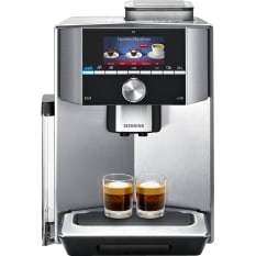 Siemens 1500W Fully Automatic Coffee Machine, EQ.9 s500