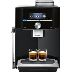 Siemens 1500W Fully Automatic Coffee Machine, EQ.9 s300