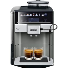 Siemens EQ.6 Plus s500 Fully Automatic Coffee Machine