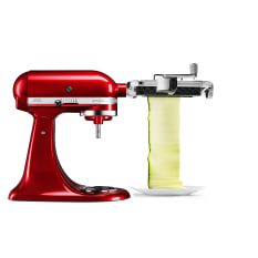 KitchenAid Stand Mixer Vegetable Sheet Cutter Attachment, KSMSCA