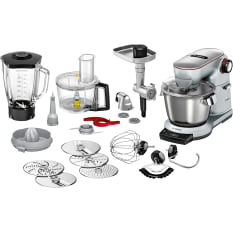 Bosch OptiMUM 5.5L Kitchen Machine, MUM9BX5S65