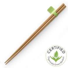Bambu Chopsticks, Set of 2