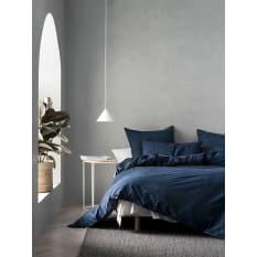 Linen House Indigo Alexandra Duvet Cover Set