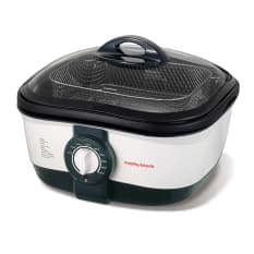 Morphy Richards Intellichef Multi Cooker With Accessories