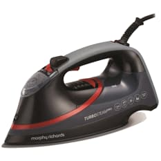 Morphy Richards Turbosteam Pro 3100W Steam Iron