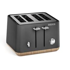 Morphy Richards Aspect 1800W 4 Slice Toaster