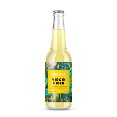 Little Wolf Brewery Virgin Cider