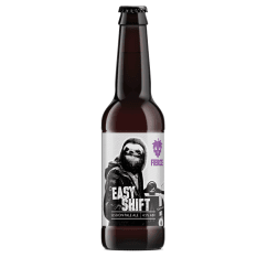 Fierce Beer Easy Shift Pale Ale
