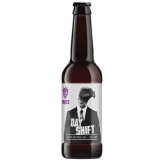 Fierce Beer Day Shift Pale Ale