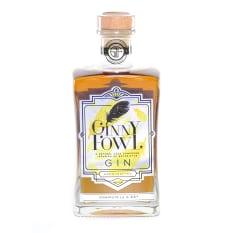 Ginny Fowl Chamomile Gin, 750ml