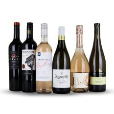 Yuppiechef Wine Society Monthly Mix