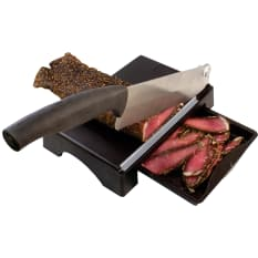 UltraTec Biltong Cutter With Drawer
