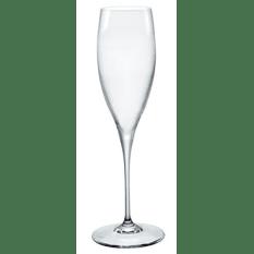 Bormioli Rocco Premium Champagne Glasses, Set of 6
