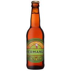 Hemel en Aarde Brewery Hermanus Pale Ale