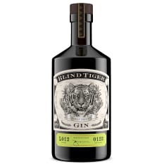 Blind Tiger Gin, 750ml