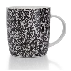 Carrol Boyes Secret Garden Mug