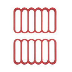 OXO Good Grips Silicone Roasting Rack, Set of 2