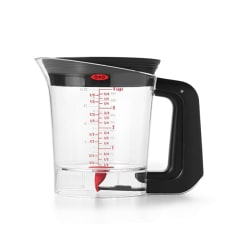 OXO Good Grips Good Gravy Fat Separator, 4 Cup