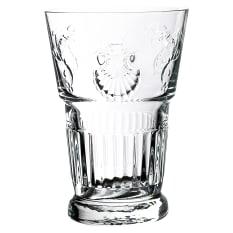 La Rochere Versailles Tumbler Decor Glasses