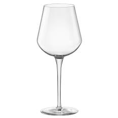Bormioli Rocco Inalto Uno Wine Glasses, Set of 6