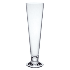 Bormioli Rocco Palladio Beer Glasses, Set of 6
