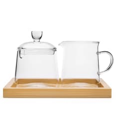 Humble & Mash Milk & Sugar Set
