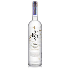 Aeon Vodka Aeon Vodka, 750ml