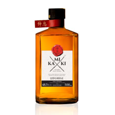 Kamiki Whisky, 500ml