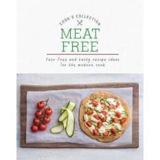 Cook's Collection: Meat Free