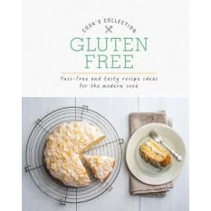 Cook's Collection: Gluten Free