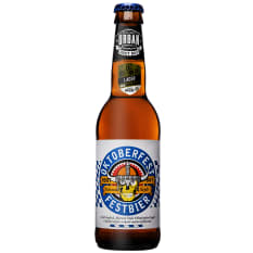 Urban Brewing Co Oktoberfest Festbier