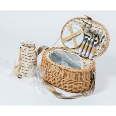 Gift Baskets Fantasy Picnic Basket