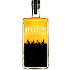 The Dead Rabbit Distillery Hellfire Whiskey, 750ml