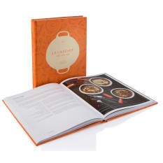 Le Creuset Recipes From Our French Collection Cookbook