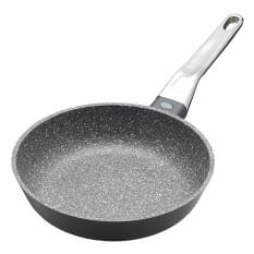 Master Class Cast Aluminium Frying Pan with Stainless Steel Handle