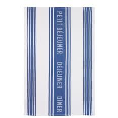 KitchenCraft Jacquard Tea Towels, Set of 2