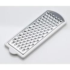 Kitchen Craft Oblong Grater & Graduated Acrylic Collection